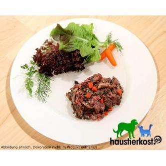Beef and Tripe 500g