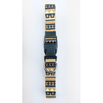 Aztec Collar/Lead