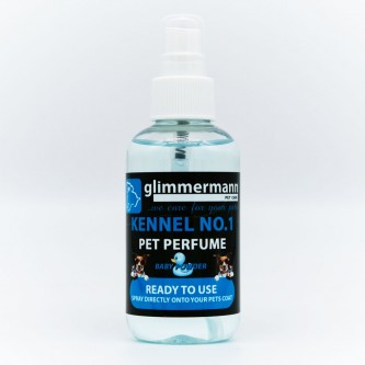 Kennel No.1 Pet Perfume - Baby Powder 150ml
