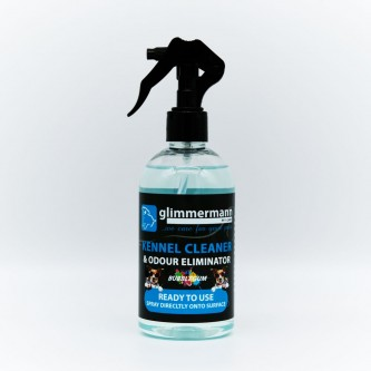 Kennel Cleaner and Odour Eliminator - Bubblegum