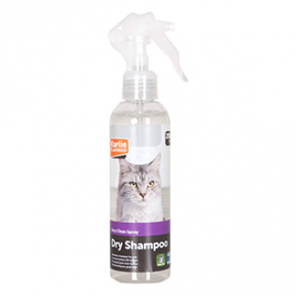Cat Dry Waterless Shampoo 200ml