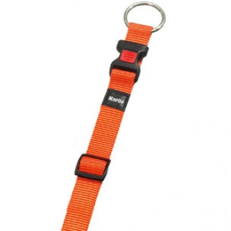 Karlie Collar Orange