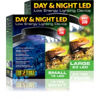 Exo Terra Day & Night LED 3w