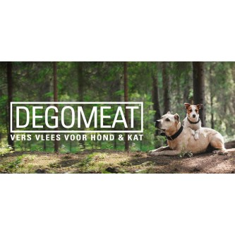 *NEW* Degomeat Prime Chicken Joint Support 500g