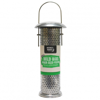 Deluxe Nyjer Seed Feeder