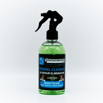 Kennel Cleaner and Odour Eliminator - Eucalyptus