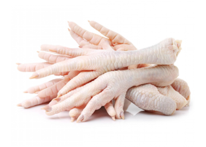 1kg Frozen Chicken Feet