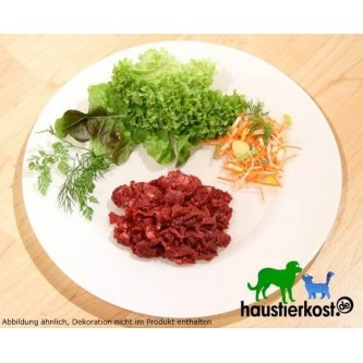 Haustierkost Lamb Heart Liver and Kidney Mix 250g