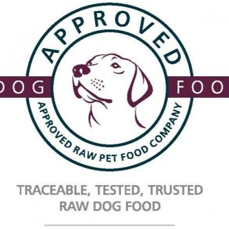 Approved Raw Beef & Veg