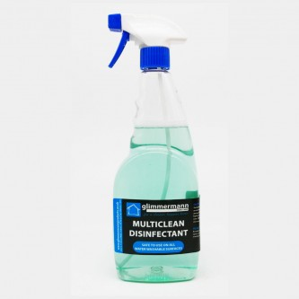 Multiclean Disinfectant