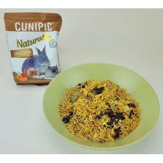 Cunipic Naturaliss Delicious Snack 60g