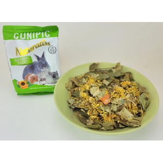 Cunipic Naturaliss Snack Salad 60g