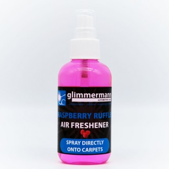 Raspberry Ruffle Air Freshener 150ml