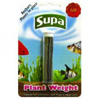Supa Plant Weight