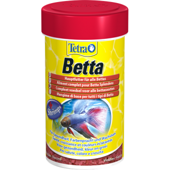Tetra Betta Food 27g